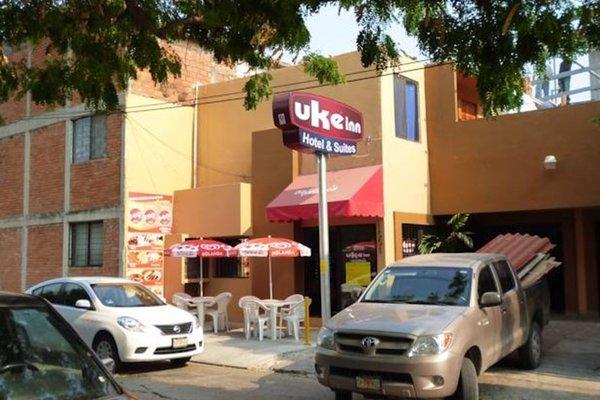 Uke Inn Hotel & Suites Xamaipak - фото 18