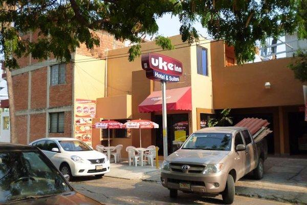 Uke Inn Hotel & Suites Xamaipak - фото 19
