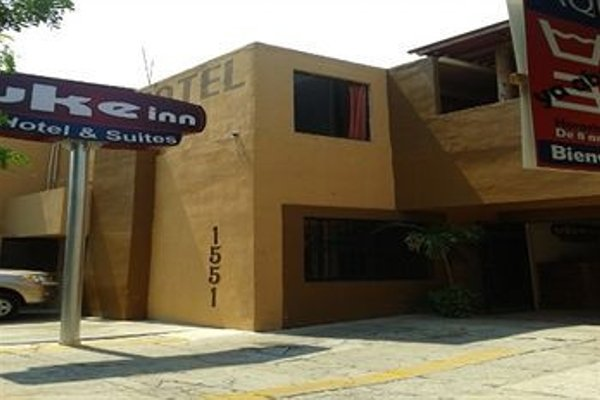 Uke Inn Hotel & Suites Xamaipak - фото 21