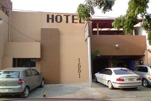 Uke Inn Hotel & Suites Xamaipak - фото 22