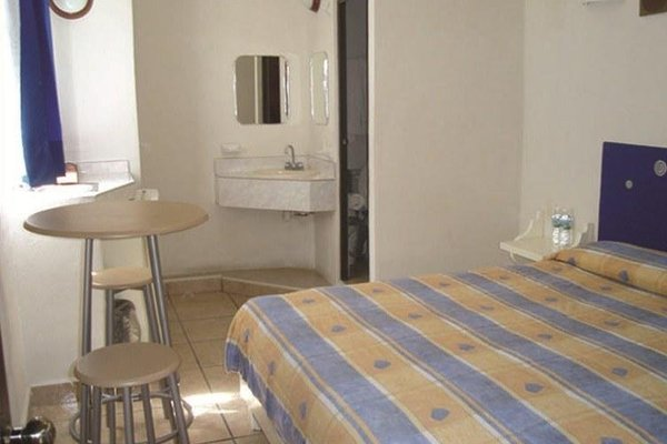 Uke Inn Hotel & Suites Xamaipak - фото 4
