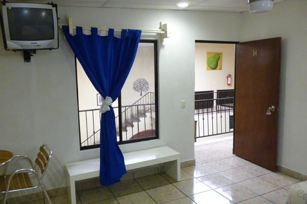 Uke Inn Hotel & Suites Xamaipak - фото 6