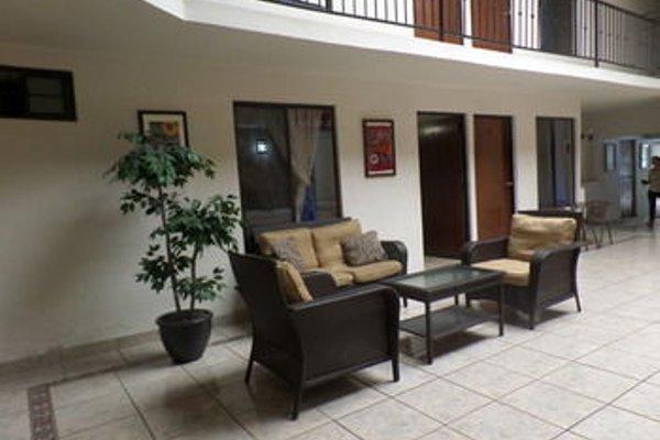 Uke Inn Hotel & Suites Xamaipak - фото 7