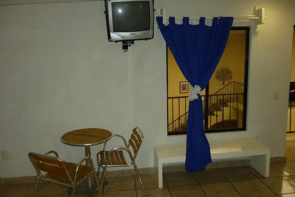 Uke Inn Hotel & Suites Xamaipak - фото 8