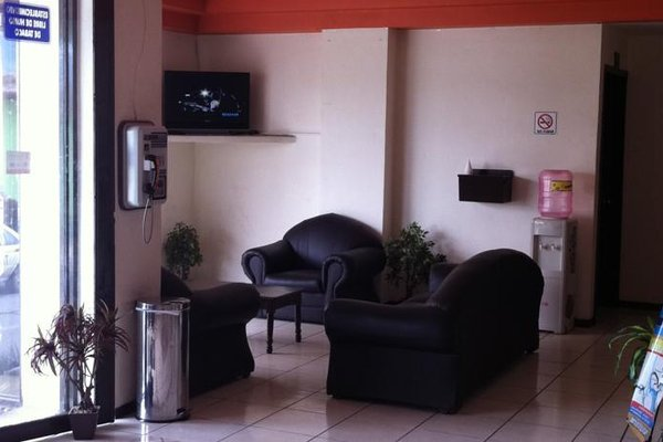Hotel Fernando - фото 11