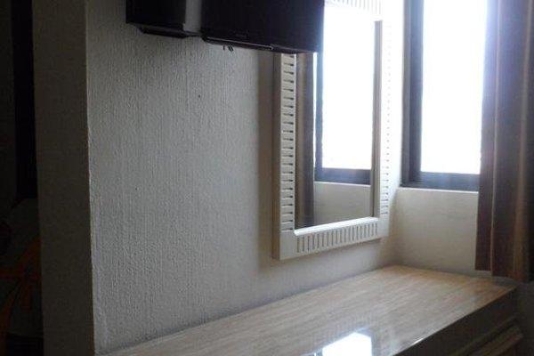 Hotel Fernando - фото 12