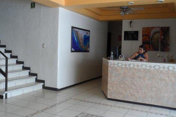 Hotel Fernando - фото 17