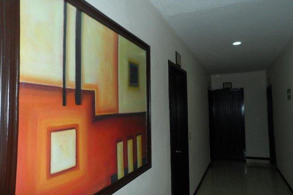 Hotel Fernando - фото 18