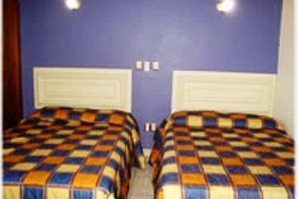 Hotel Fernando - фото 4