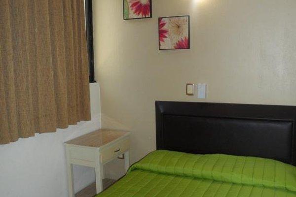 Hotel Fernando - фото 5