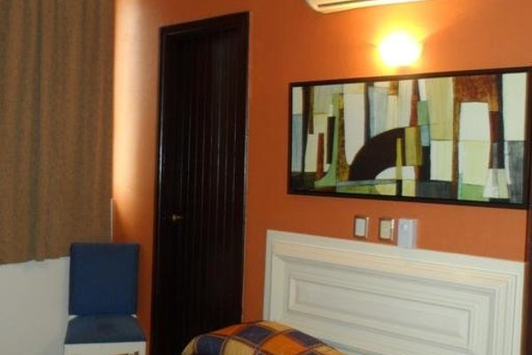 Hotel Fernando - фото 7