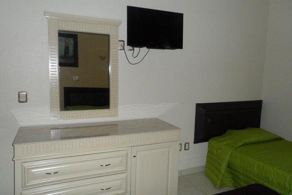 Hotel Fernando - фото 8