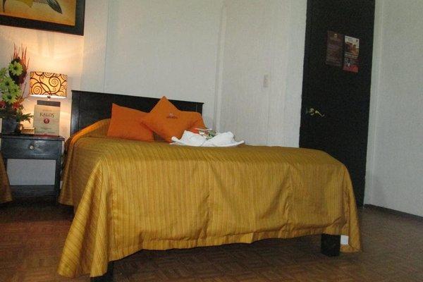 Hotel Makarios - фото 5
