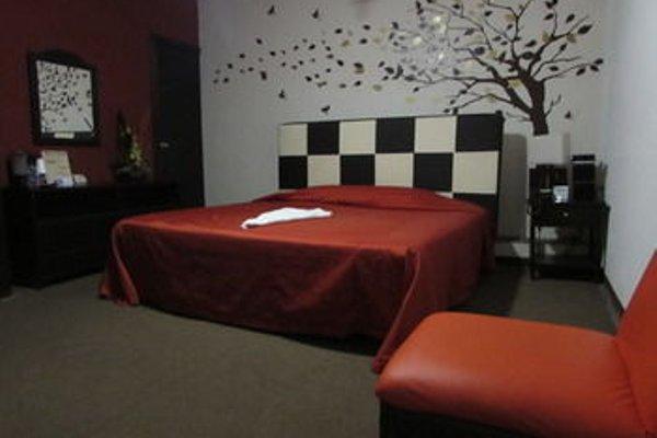 Hotel Makarios - фото 7