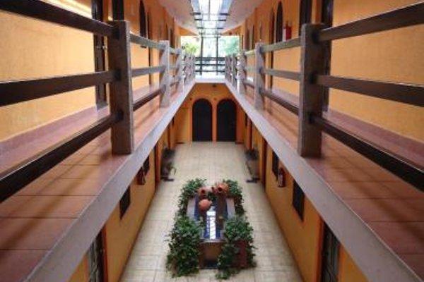 Hotel Casa Kolping - фото 12