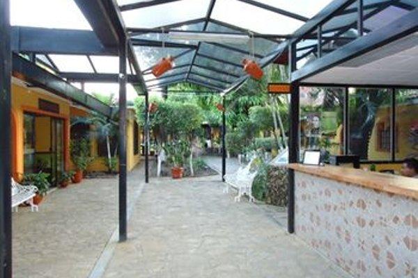 Hotel Casa Kolping - фото 17