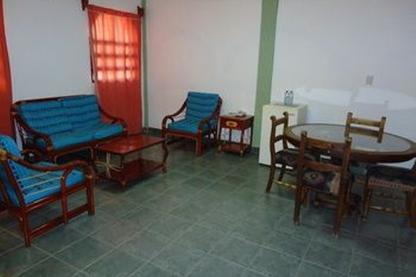 Hotel Casa Kolping - фото 5