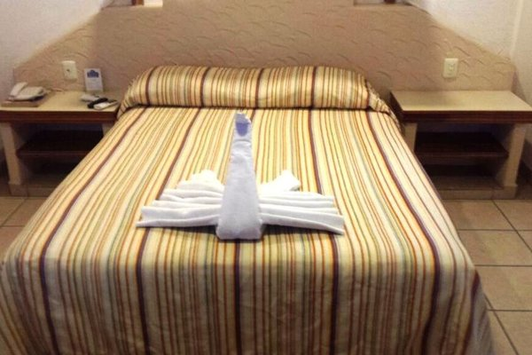 Hotel Palapa Palace - фото 50