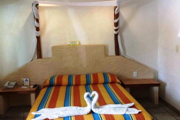 Hotel Palapa Palace - фото 10