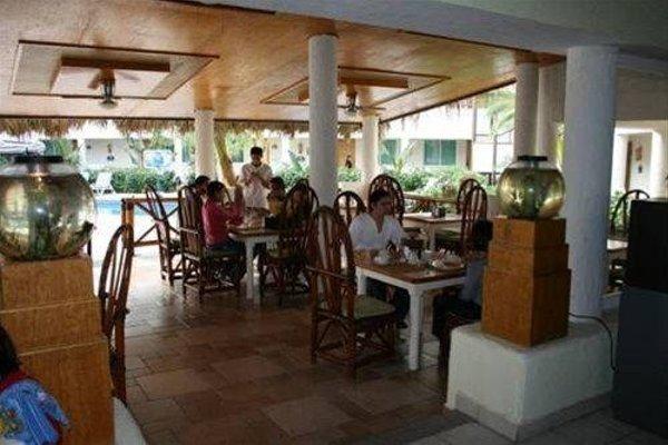 Hotel Palapa Palace - фото 13