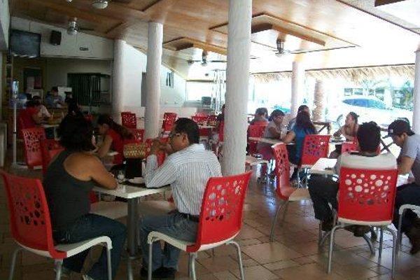 Hotel Palapa Palace - фото 15