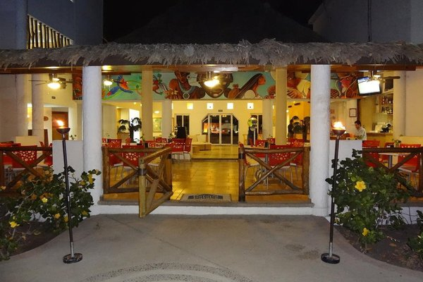 Hotel Palapa Palace - фото 20