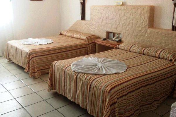 Hotel Palapa Palace - фото 3
