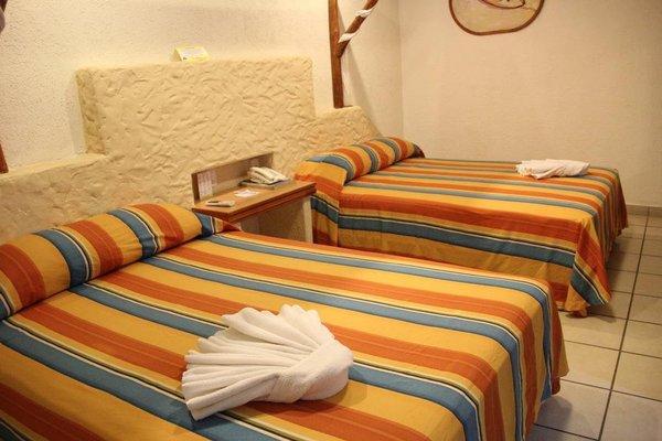 Hotel Palapa Palace - фото 5