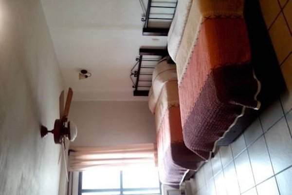 Uke Inn Hotel & Suites Teran - фото 11