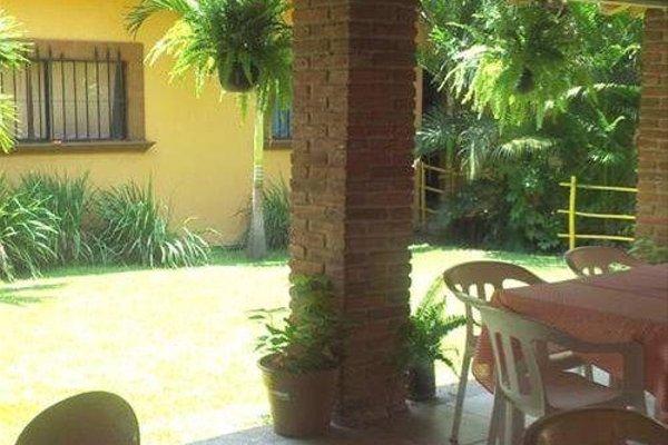 Uke Inn Hotel & Suites Teran - фото 21