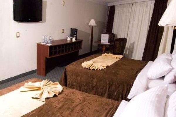 Best Western Toluca - 50