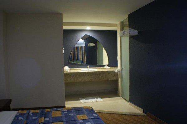 Hotel Concorde - фото 11