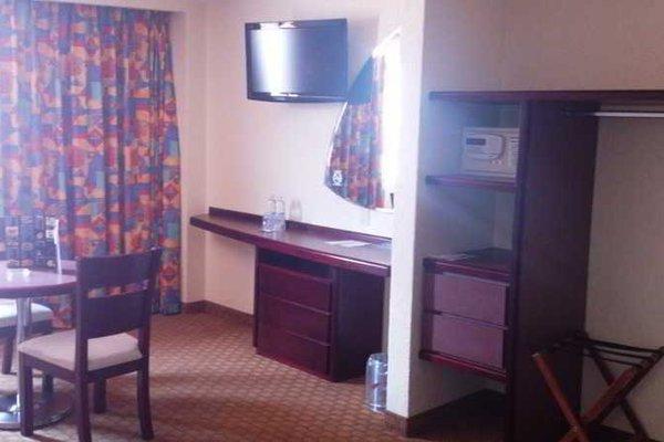 Hotel Concorde - фото 3
