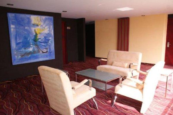 Hotel Concorde - фото 4