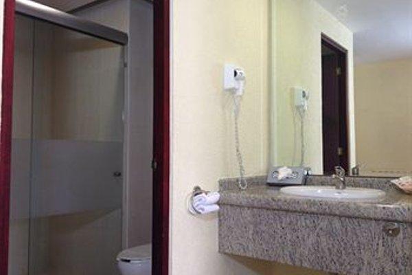 Hotel Concorde - фото 8