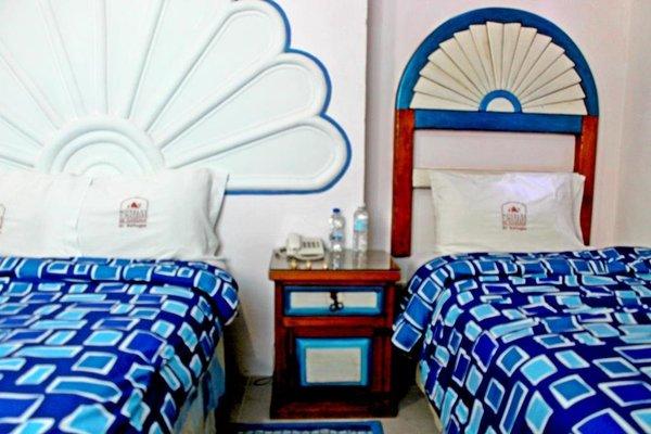 Hotel El Refugio - фото 50