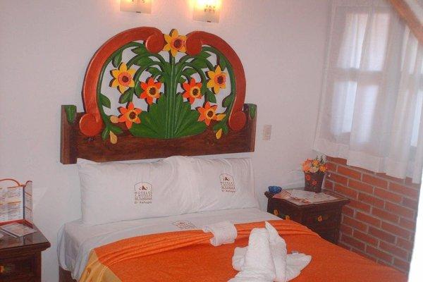 Hotel El Refugio - фото 10