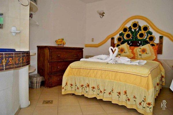 Hotel El Refugio - фото 11
