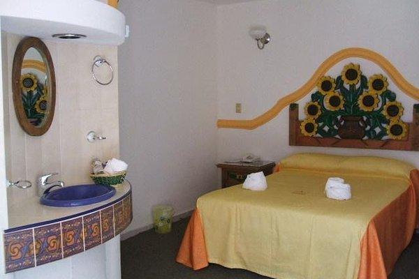 Hotel El Refugio - фото 12
