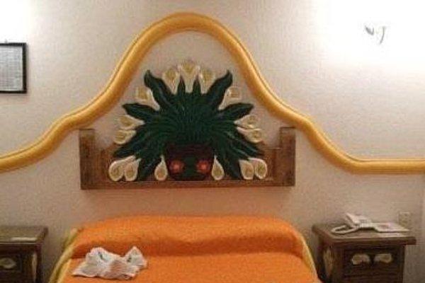 Hotel El Refugio - фото 13