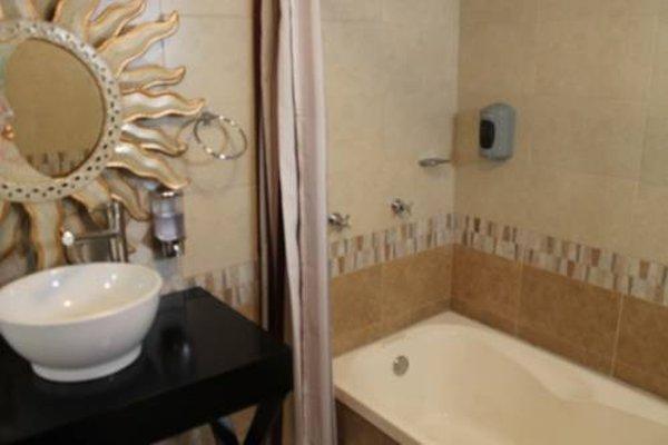 Hotel El Refugio - фото 17