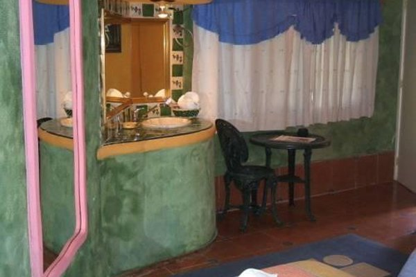 Hotel El Refugio - фото 18