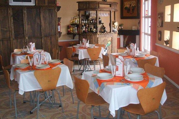 Hotel El Refugio - фото 19