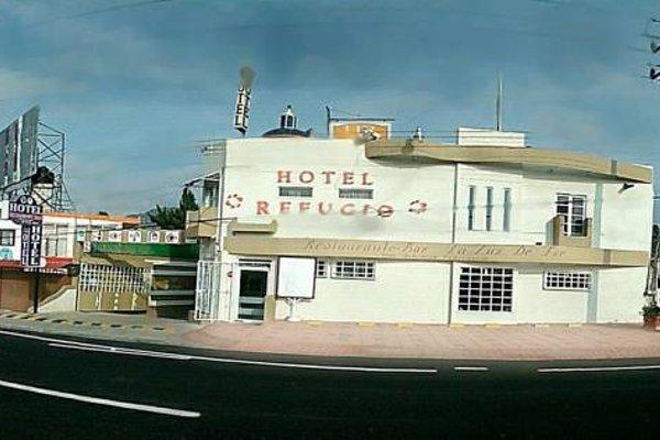Hotel El Refugio - фото 22