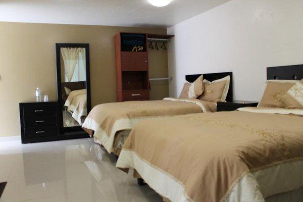 Hotel El Refugio - фото 3