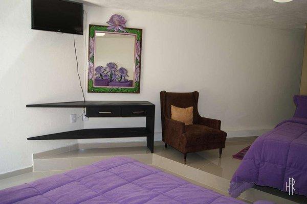 Hotel El Refugio - фото 4