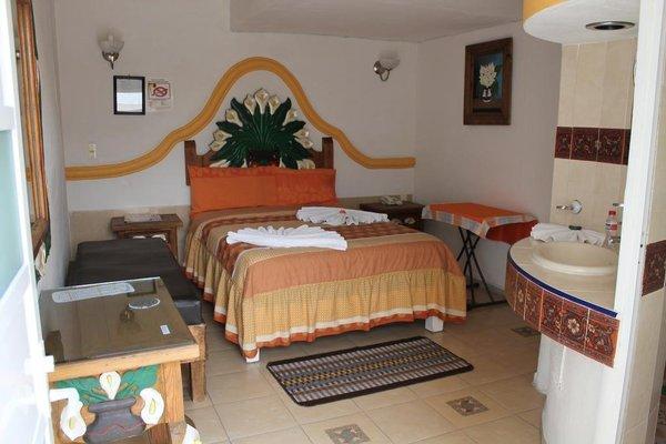 Hotel El Refugio - фото 5