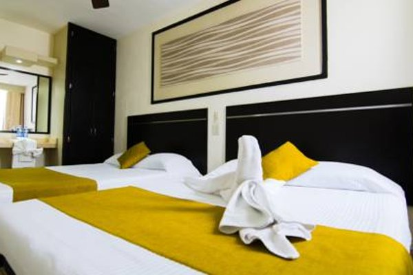 Hotel Tepic - 36