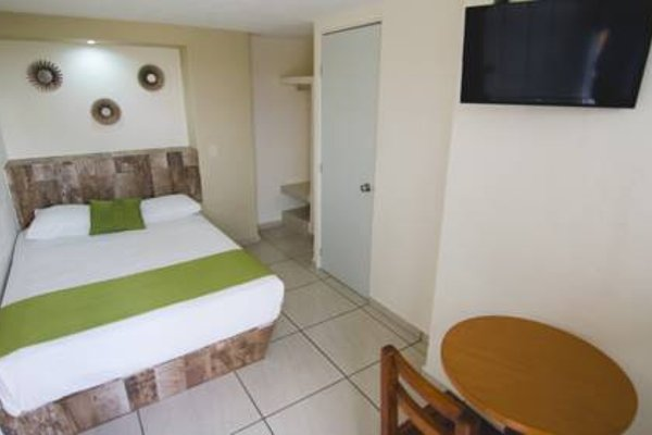 Hotel Tepic - 10
