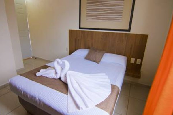 Hotel Tepic - 13